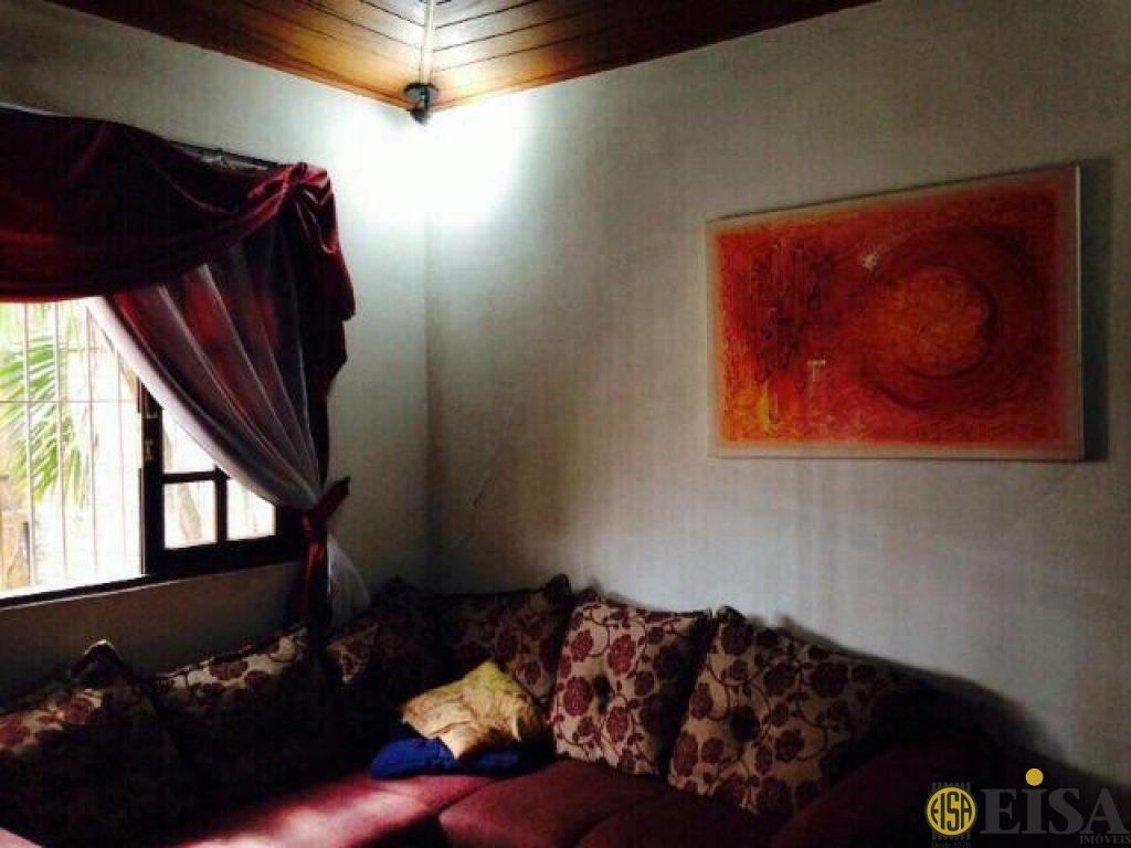 Casa De Condomãnio de 2 dormitórios em Parada Inglesa, Sã?o Paulo - SP