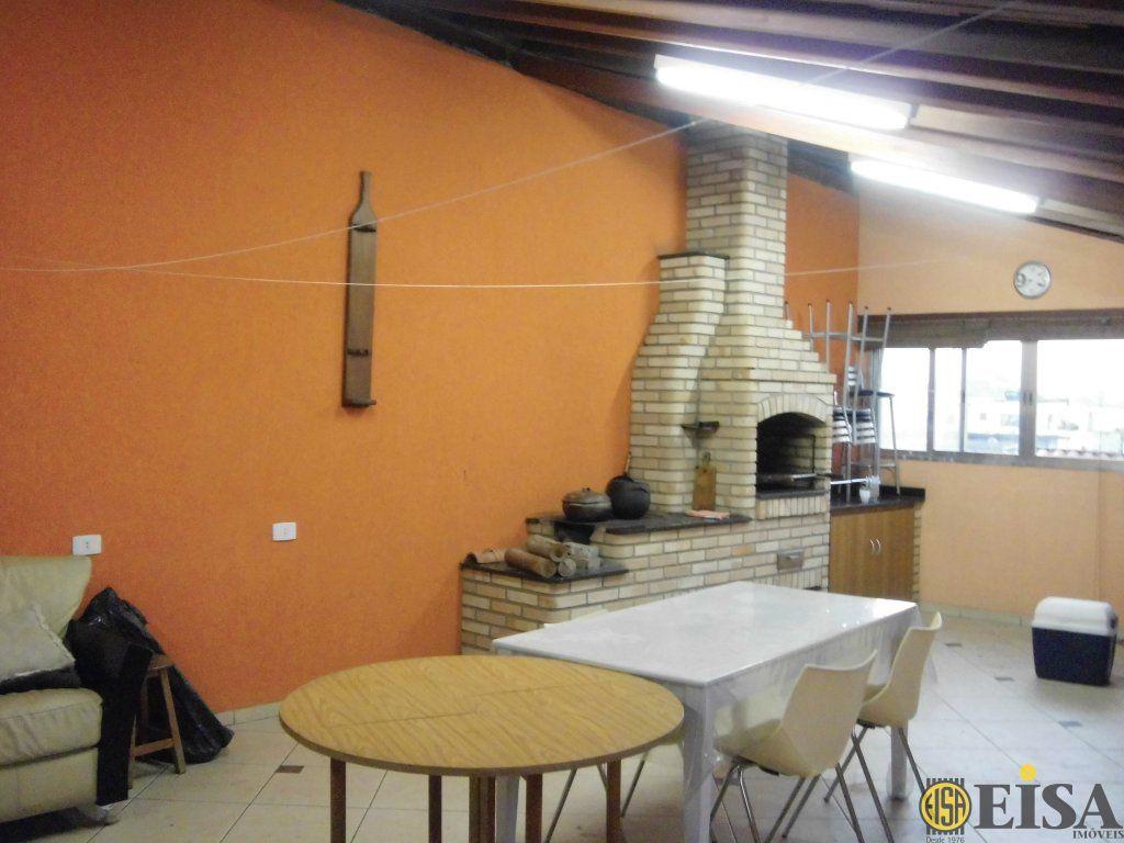 Casa De Condomãnio de 5 dormitórios à venda em Parque Edu Chaves, Sã?o Paulo - SP