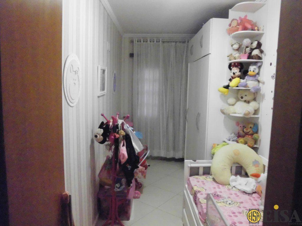 Casa De Condomãnio de 5 dormitórios em Parque Edu Chaves, Sã?o Paulo - SP