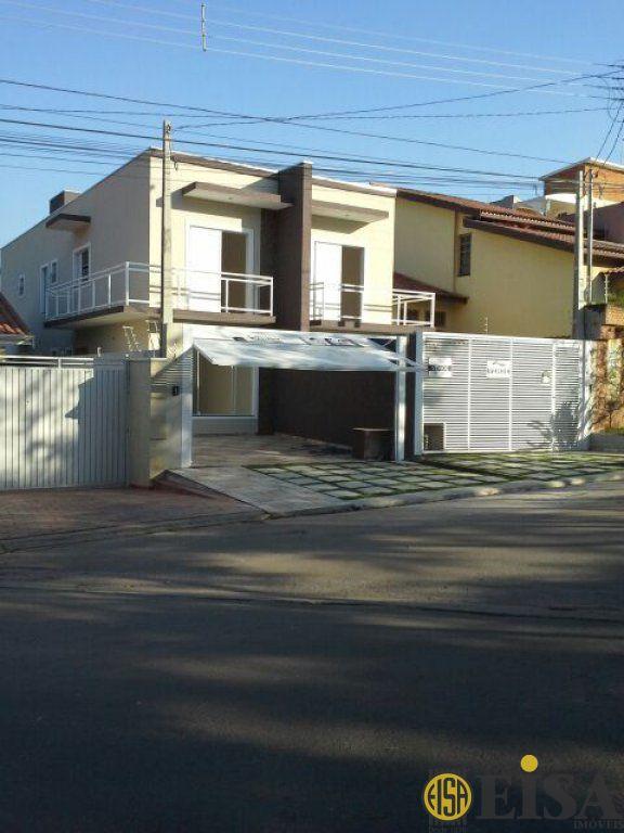 Casa De Condomãnio de 3 dormitórios em Recreio Maristela, Atibaia - SP
