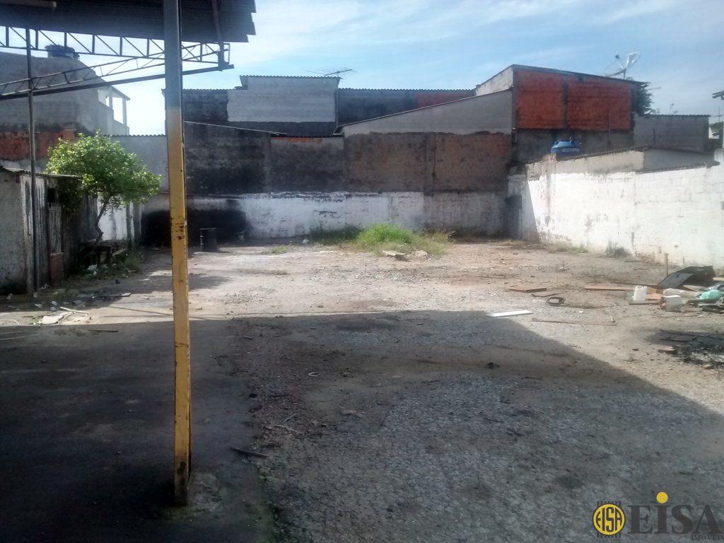 Loteamento/condomínio à venda em Jardim Brasil Zona Norte, São Paulo - SP