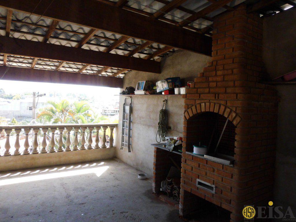 Casa De Condomãnio de 5 dormitórios em Jardim Brasil Zona Norte, Sã?o Paulo - SP