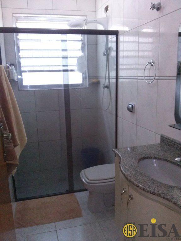 Casa De Condomãnio de 2 dormitórios à venda em Jardim Brasil Zona Norte, Sã?o Paulo - SP