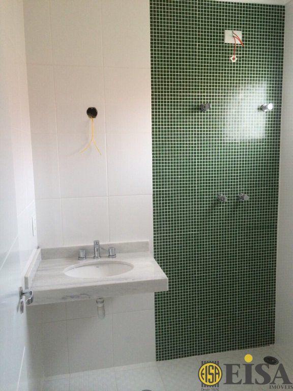Casa De Condomínio de 3 dormitórios à venda em Parque Palmas Do Tremembé, São Paulo - SP