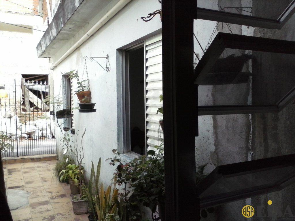Casa De Condomãnio de 1 dormitório à venda em Vila Gustavo, Sã?o Paulo - SP