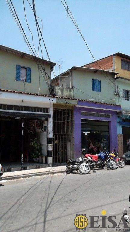 Casa De Condomínio de 1 dormitório à venda em Vila Medeiros, São Paulo - SP