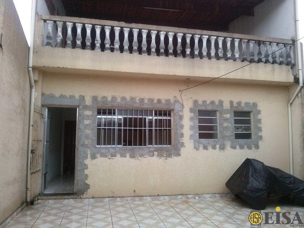 Casa De Condomínio de 3 dormitórios à venda em Jardim Brasil Zona Norte, São Paulo - SP