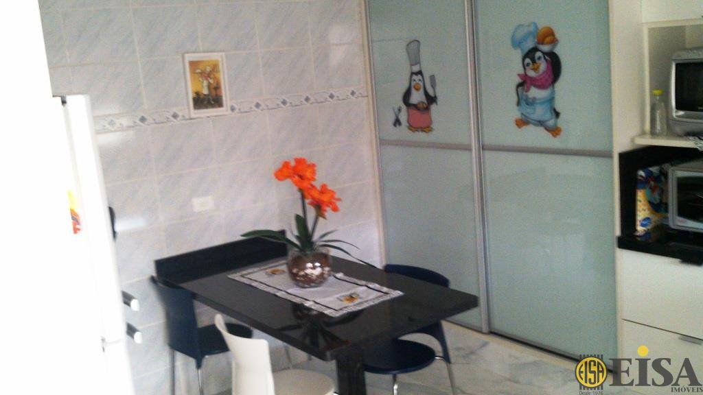 Casa De Condomãnio de 3 dormitórios à venda em Lauzane Paulista, Sã?o Paulo - SP