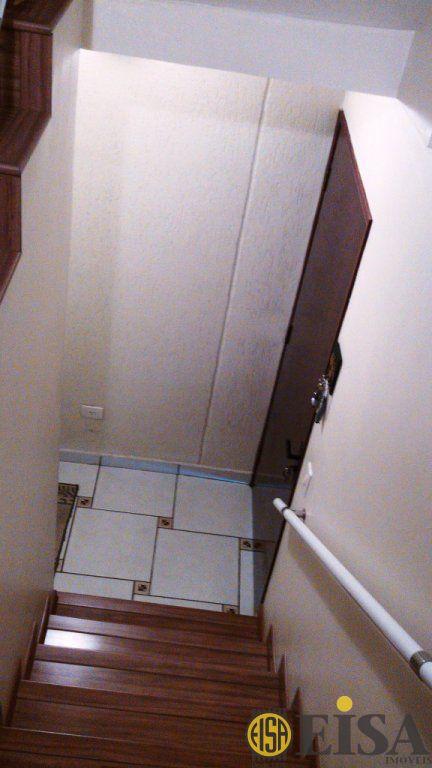 Casa De Condomínio de 3 dormitórios à venda em Lauzane Paulista, São Paulo - SP