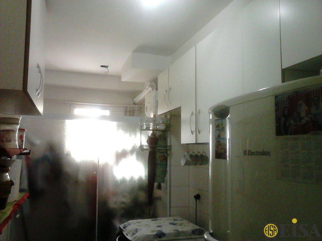 Cobertura de 3 dormitórios à venda em Carandiru, São Paulo - SP