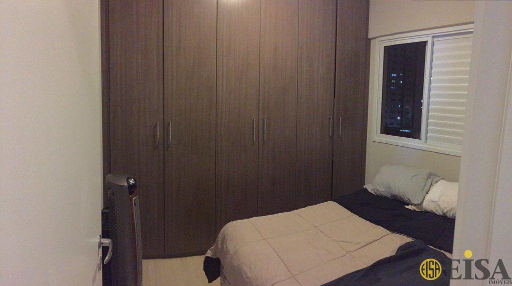 Cobertura de 3 dormitórios em Parada Inglesa, Sã?o Paulo - SP