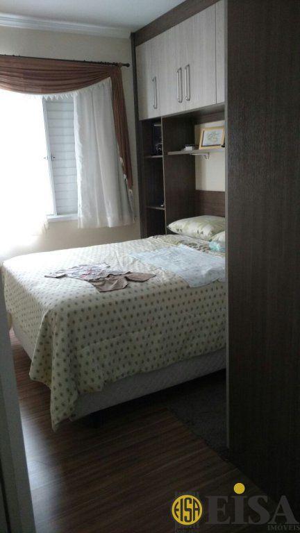Cobertura de 2 dormitórios à venda em Vila Endres, Guarulhos - SP
