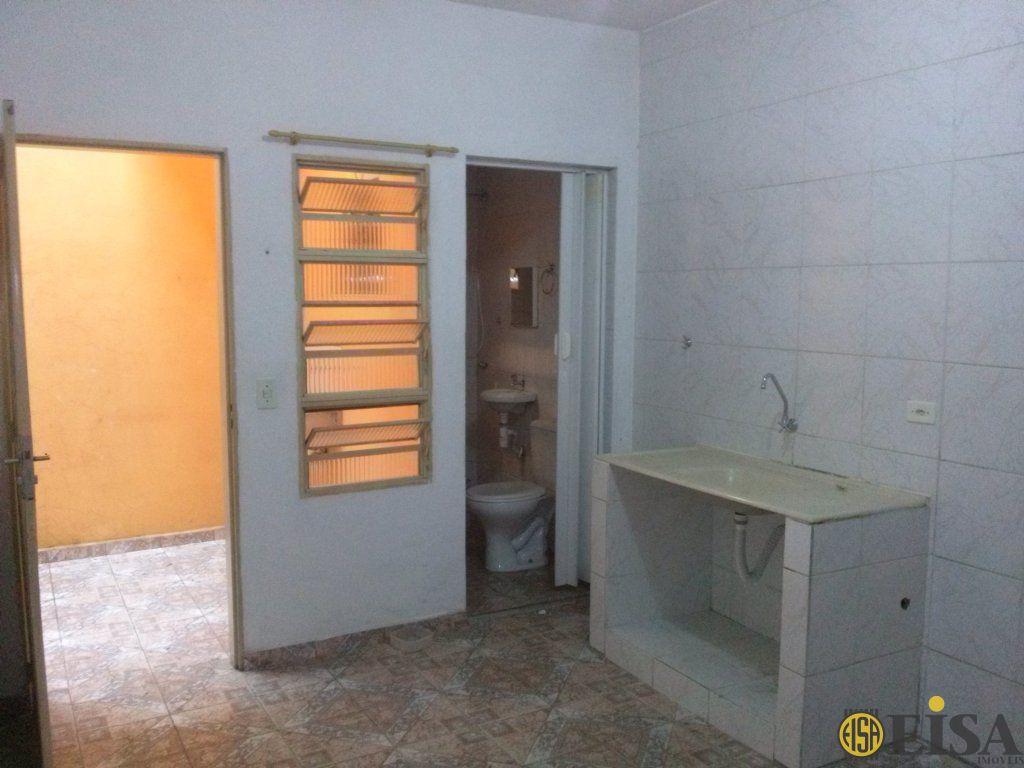 Casa De Condomínio de 1 dormitório à venda em Jardim Brasil Zona Norte, São Paulo - SP