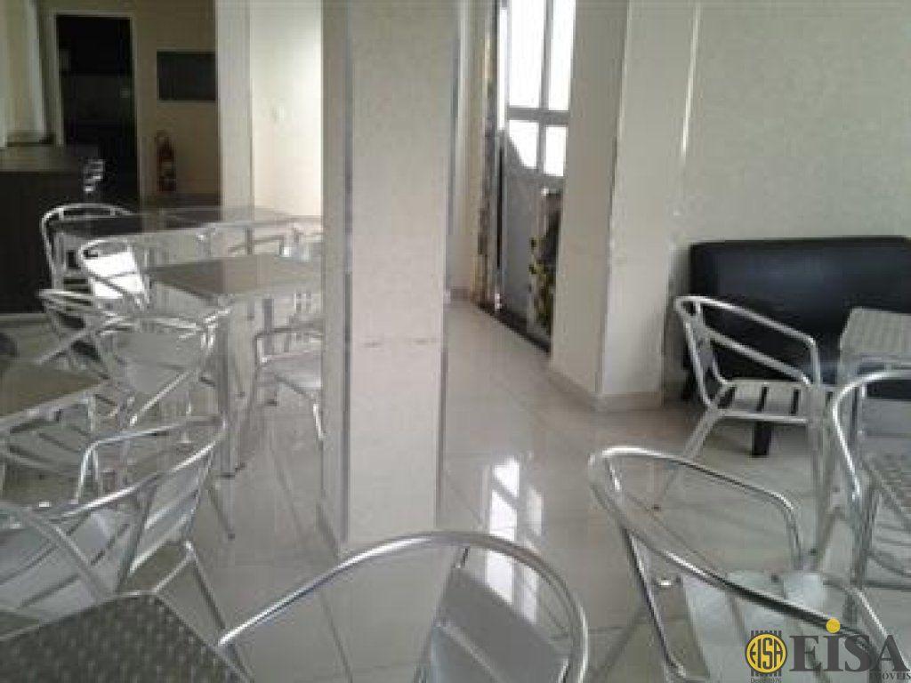 Cobertura de 2 dormitórios à venda em Parque Edu Chaves, São Paulo - SP