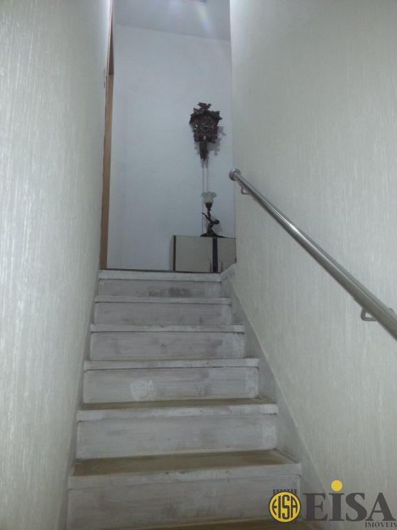 Casa De Condomínio de 2 dormitórios à venda em Vila Constança, São Paulo - SP