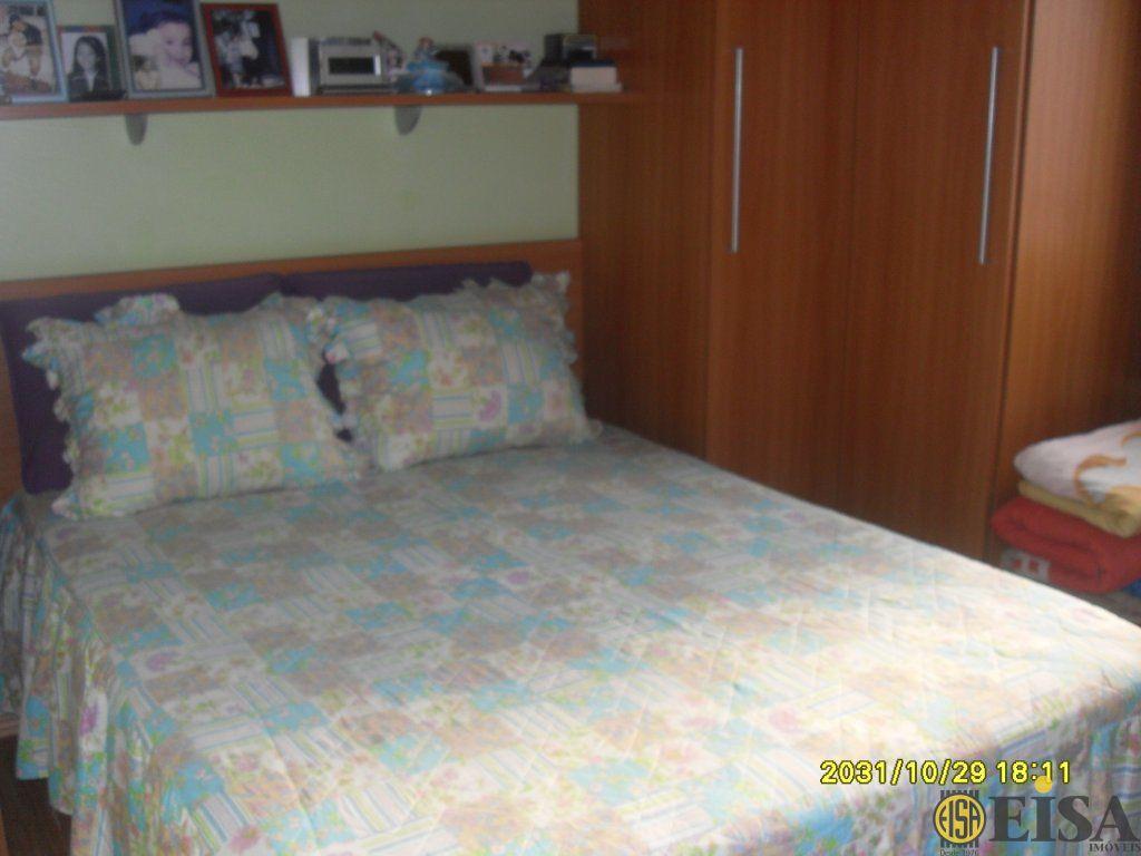 Casa De Condomãnio de 3 dormitórios em Horto Florestal, Sã?o Paulo - SP