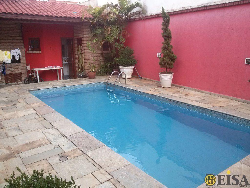 Casa De Condomínio de 4 dormitórios à venda em Jardim Guapira, São Paulo - SP