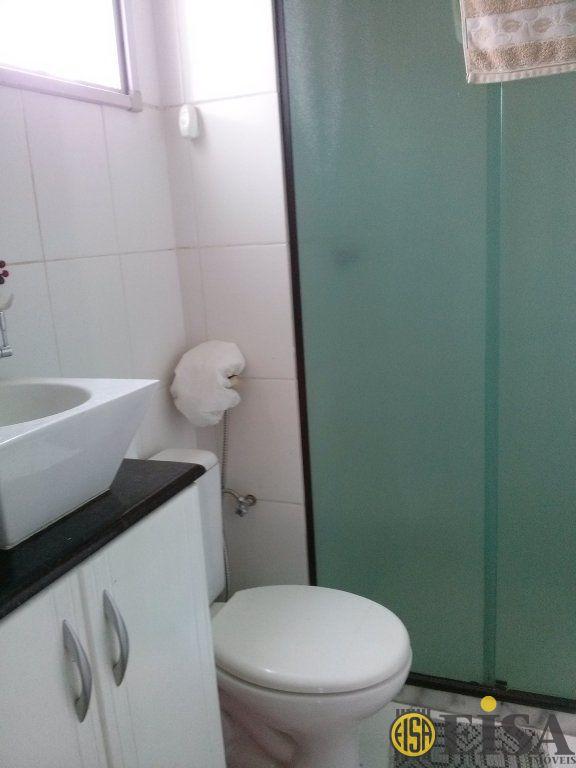 Cobertura de 2 dormitórios em Parque Edu Chaves, Sã?o Paulo - SP