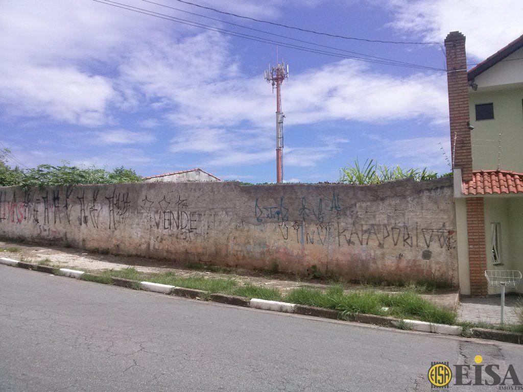 Loteamento/condomãnio à venda em Jardim Guapira, Sã?o Paulo - SP