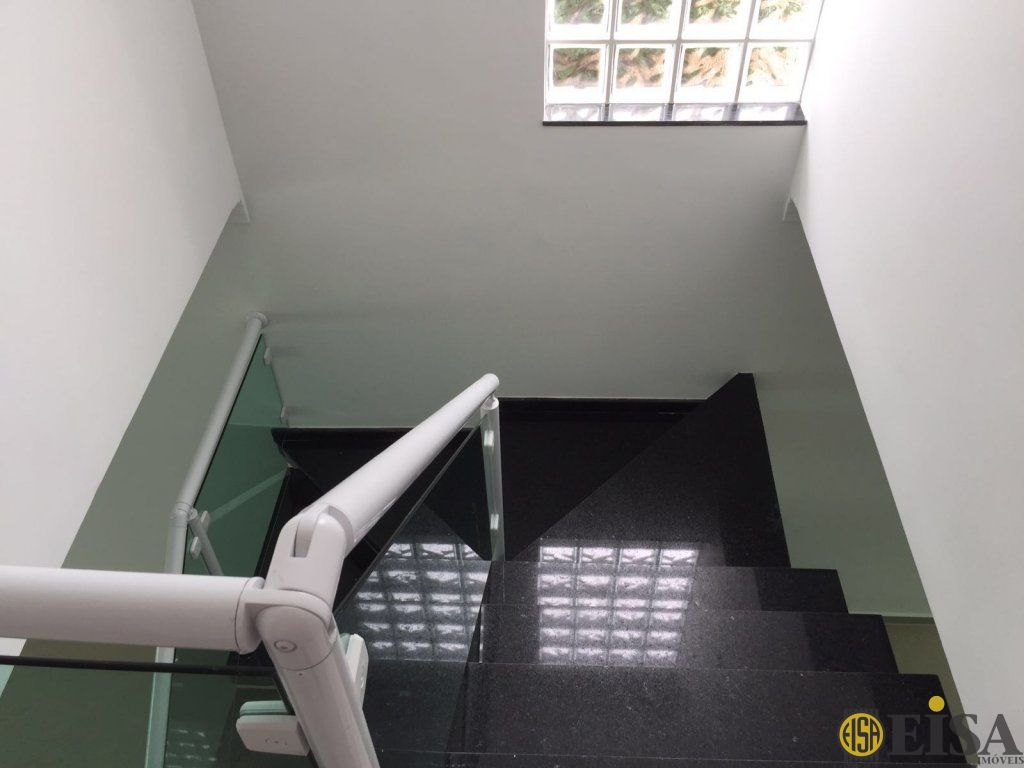 Casa De Condomínio de 3 dormitórios à venda em Vila Maria Alta, São Paulo - SP