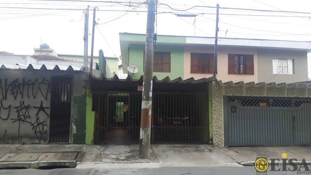 SOBRADO para Venda - Parque Edu Chaves