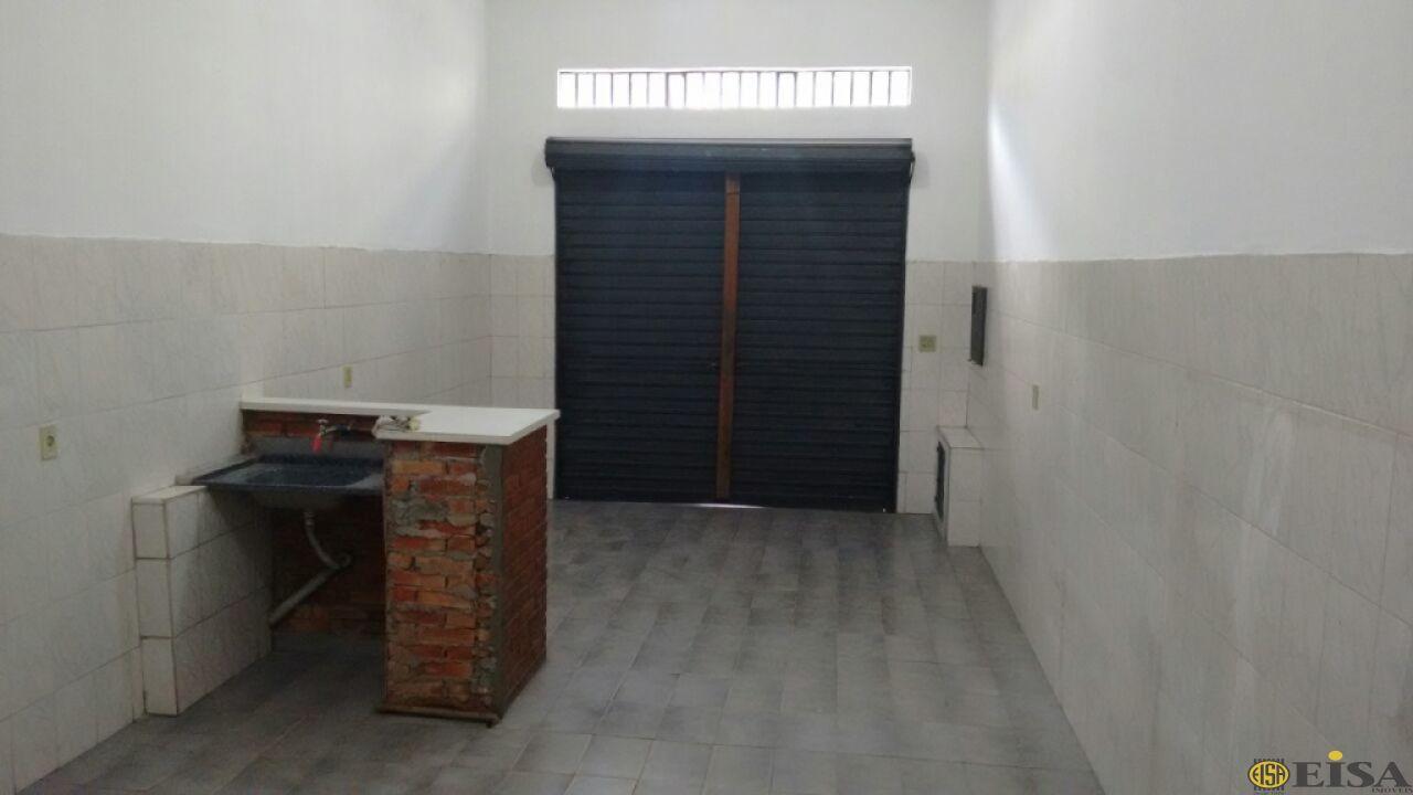 COMERCIAL para Locação - Jardim Brasil Zona Norte