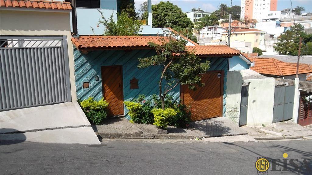 Casa De Condomínio de 3 dormitórios à venda em Vila Ede, São Paulo - SP