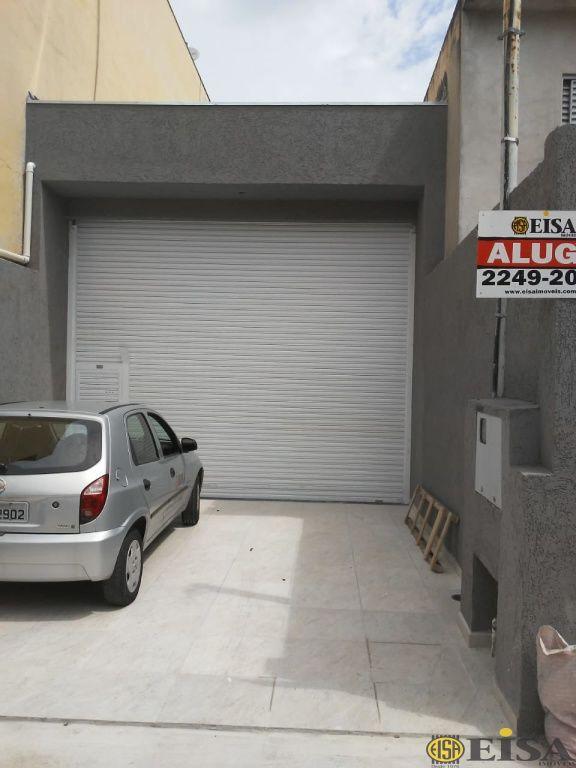 Comercial para Locação - Vila Medeiros