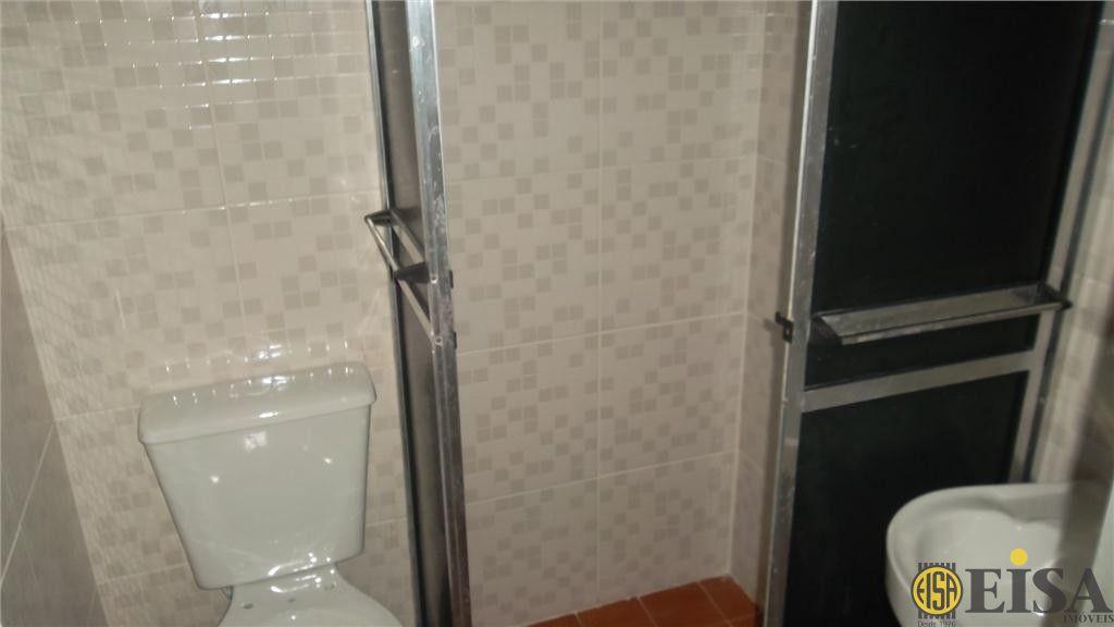 Cobertura de 1 dormitório em Jardim Brasil Zona Norte, Sã?o Paulo - SP