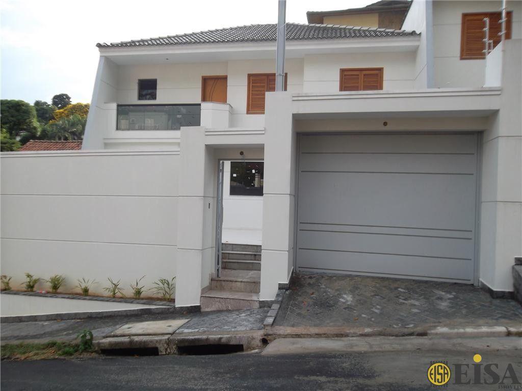 Casa De Condomãnio de 4 dormitórios em Vila Irmã?os Arnoni, Sã?o Paulo - SP