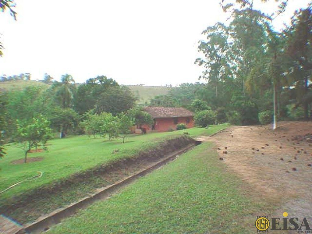 Chã¡cara de 1 dormitório à venda em Loteamento Loanda, Atibaia - SP
