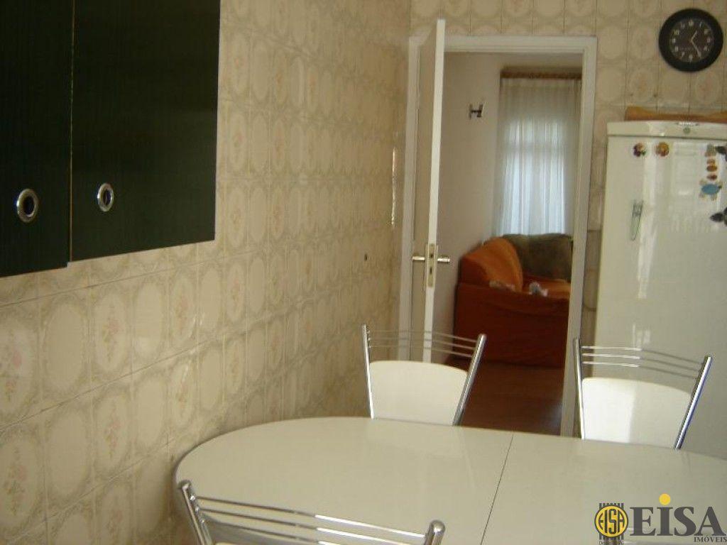 Casa De Condomãnio de 3 dormitórios à venda em Vila Aurora (Zona Norte), Sã?o Paulo - SP