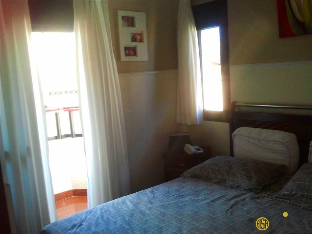 Cobertura de 4 dormitórios em Santana, Sã?o Paulo - SP