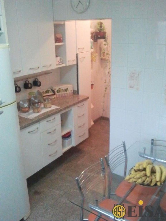 Cobertura de 4 dormitórios à venda em Santa Teresinha, São Paulo - SP