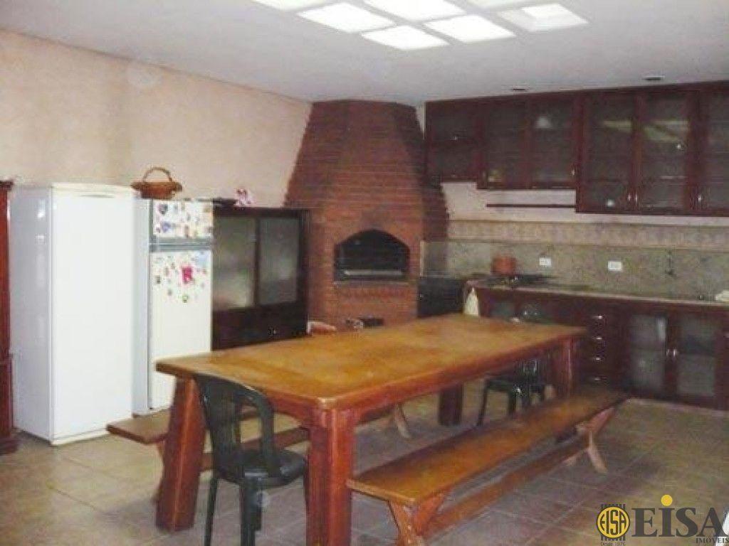 Casa De Condomínio de 3 dormitórios à venda em Mandaqui, São Paulo - SP