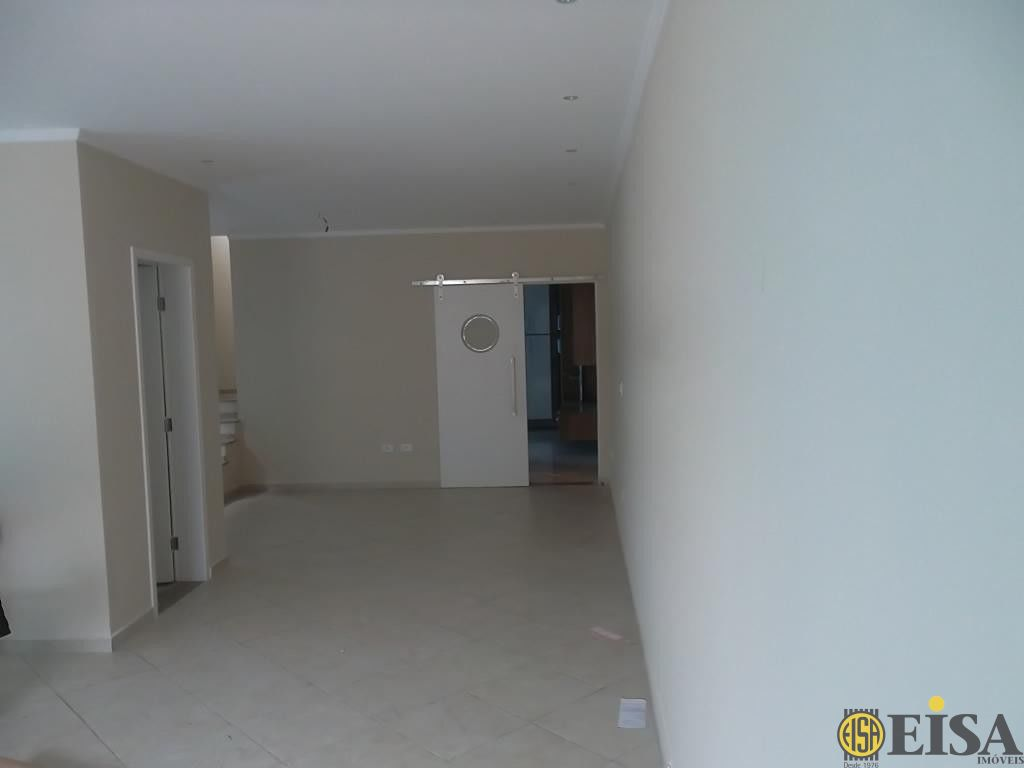 Casa De Condomãnio de 3 dormitórios em Vila Paiva, Sã?o Paulo - SP
