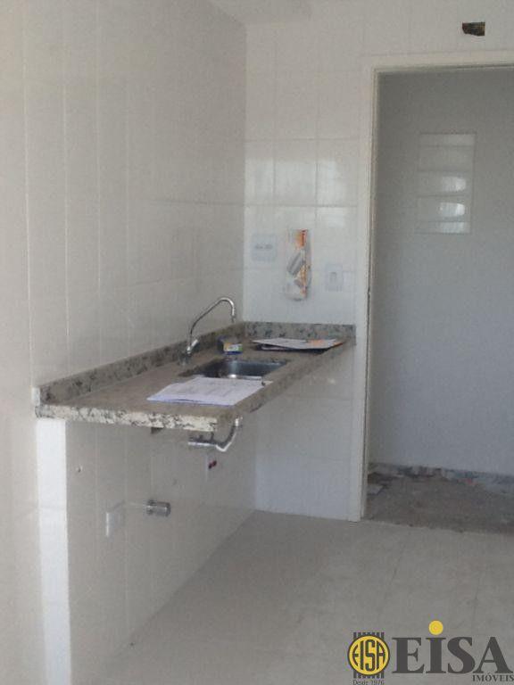 Cobertura de 2 dormitórios à venda em Lauzane Paulista, São Paulo - SP