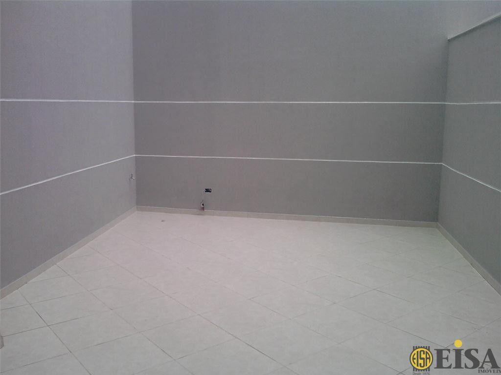Casa De Condomínio de 4 dormitórios à venda em Vila Paiva, São Paulo - SP