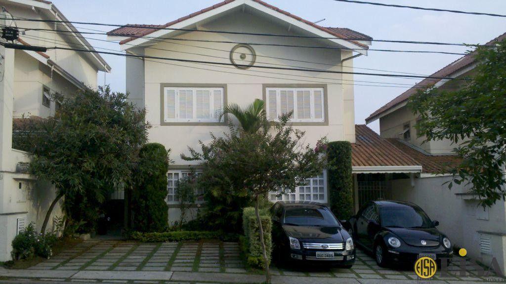 Casa De Condomãnio de 3 dormitórios em Ponte Grande, Guarulhos - SP