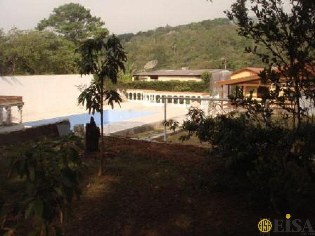 Chácara de 4 dormitórios à venda em Não Encontrado, São Paulo - SP
