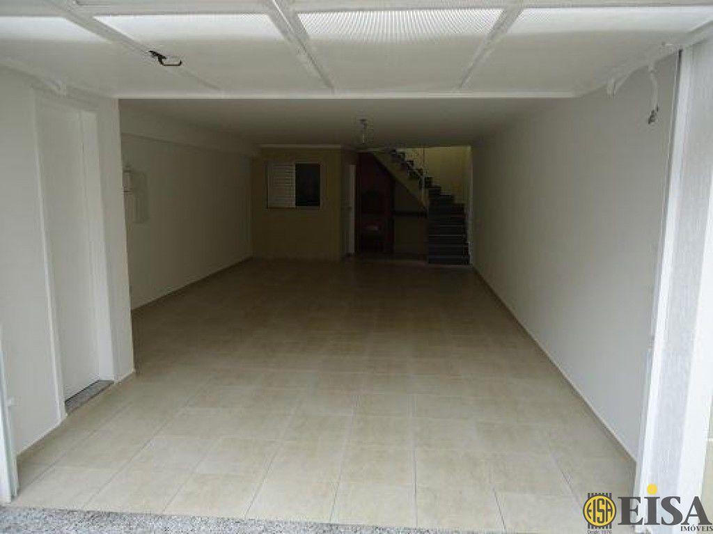 Casa De Condomínio de 3 dormitórios à venda em Centro, São Paulo - SP