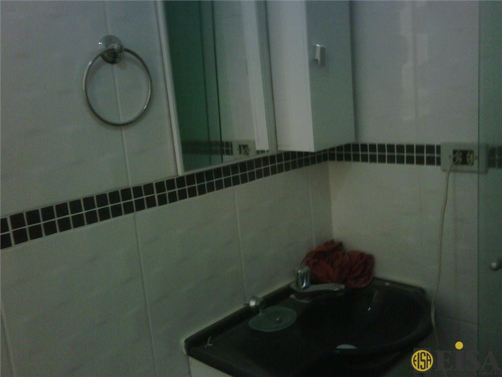 Cobertura de 2 dormitórios à venda em Vila Galvã?o, Guarulhos - SP
