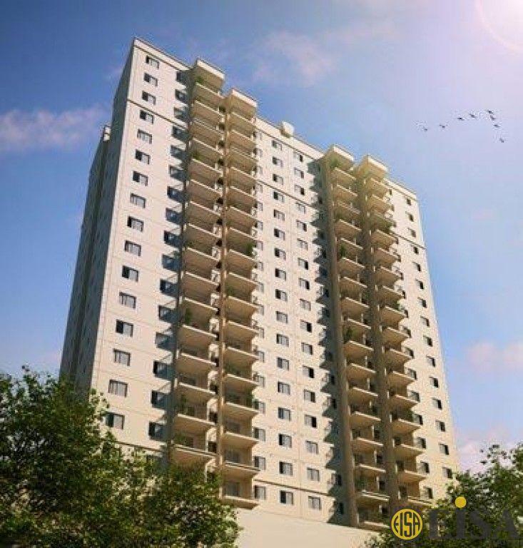 Cobertura de 2 dormitórios à venda em Vila Galvão, Guarulhos - SP