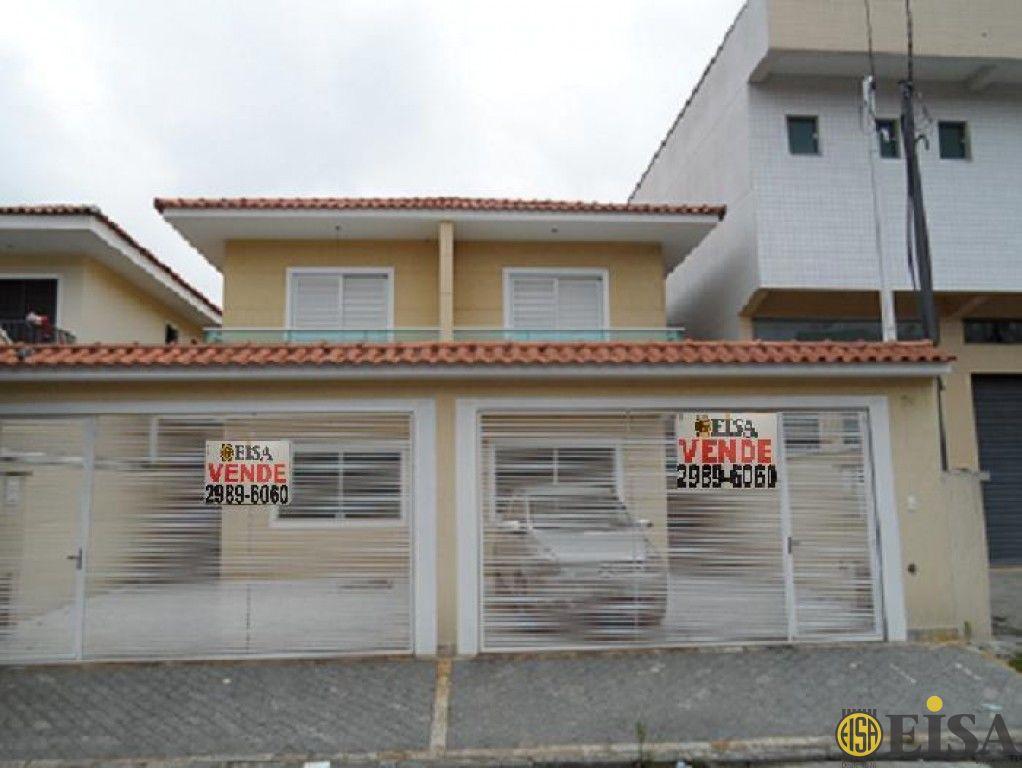 Casa De Condomãnio de 3 dormitórios à venda em Parque Renato Maia, Guarulhos - SP