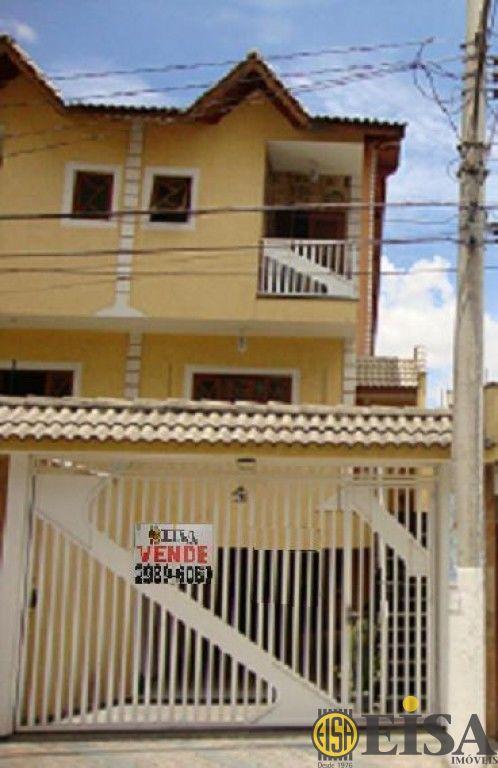 Casa De Condomãnio de 3 dormitórios em Vila Rosã?lia, Guarulhos - SP