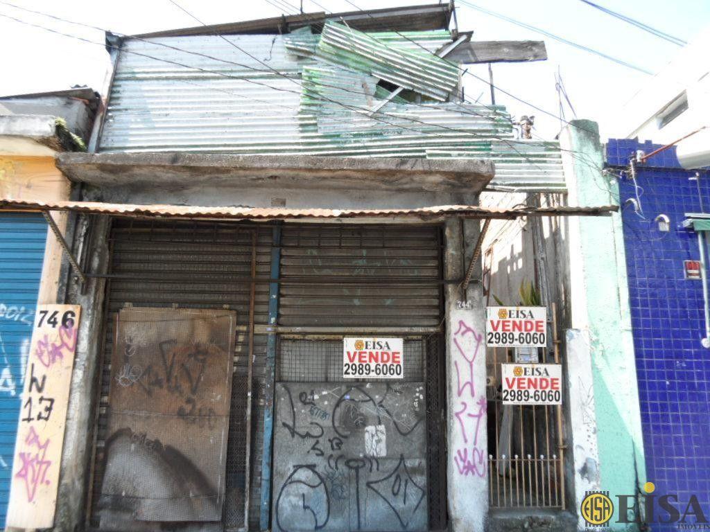 Loteamento/condomínio à venda em Tucuruvi, São Paulo - SP