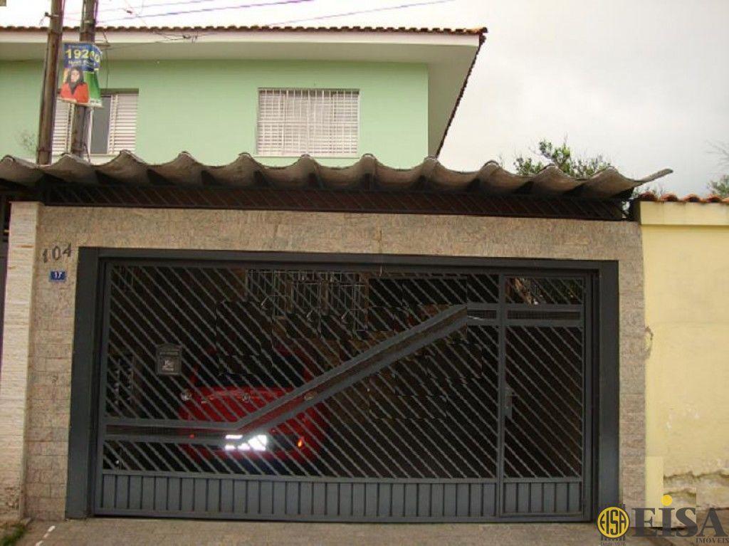 Casa De Condomãnio de 3 dormitórios em Vila Milton, Guarulhos - SP