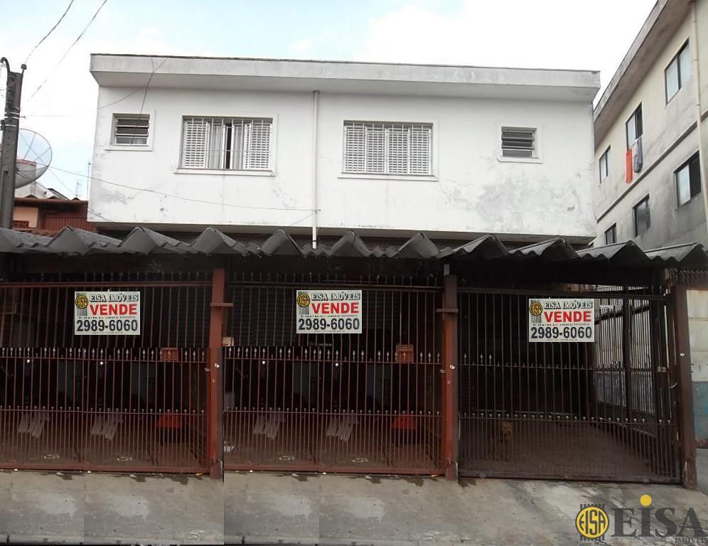 Casa De Condomãnio de 3 dormitórios em Vila Sabrina, Sã?o Paulo - SP