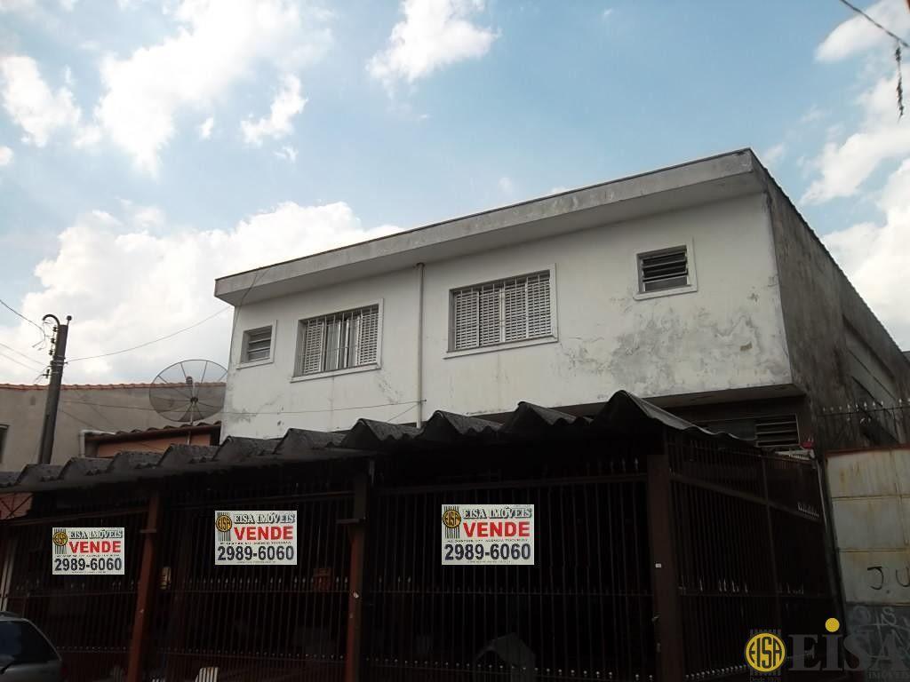 Casa De Condomínio de 3 dormitórios à venda em Vila Sabrina, São Paulo - SP