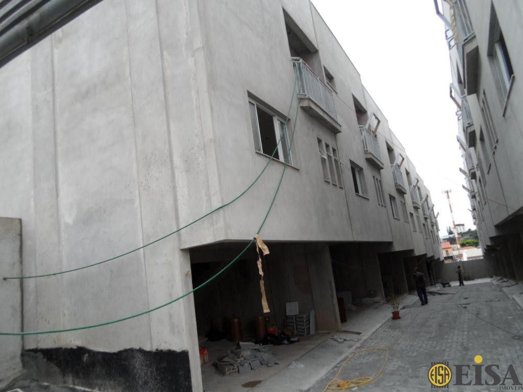 Casa De Condomãnio de 3 dormitórios à venda em Parada Inglesa, Sã?o Paulo - SP